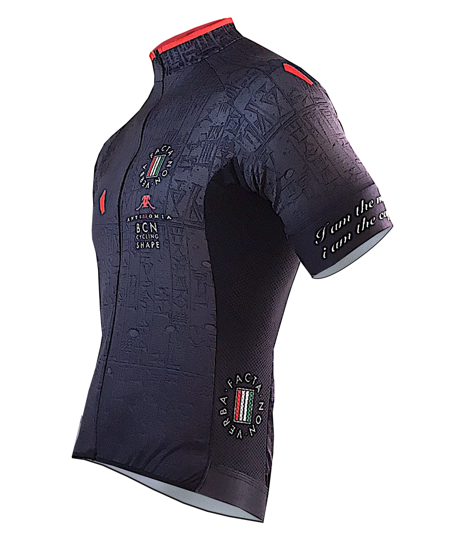 MAILLOT CICLISMO MASTER Pro.